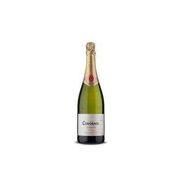 Espumante Codorniu Demi-Sec 750ml