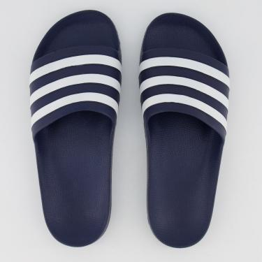 Chinelo Adidas Adilette Aqua Azul - 38-39