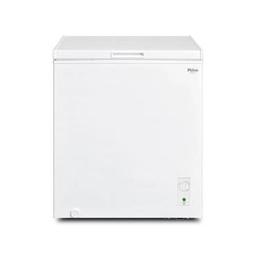Imagem de Freezer Horizontal 2 em 1 Philco 99 Litros 1 Porta com Rodízio