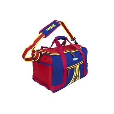 Bolsa Sacola Wilson Esportiva 65150081 - Azul