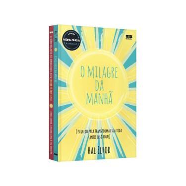Imagem de Livro Milagre Da Manhã & Milagre Da Manhã  - Relacionamentos Hal Elrod