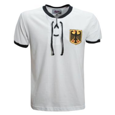 9bb3ecdeeb Camisas de Times de Futebol Casuais Alemanha