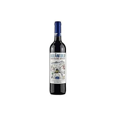 Vinho Português Atlântico Alentejano Tinto 750ml