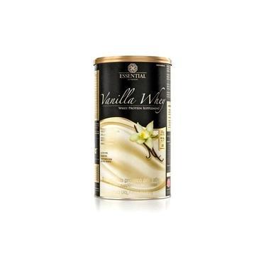 Vanilla Whey Protein (900g) Essential Nutrition