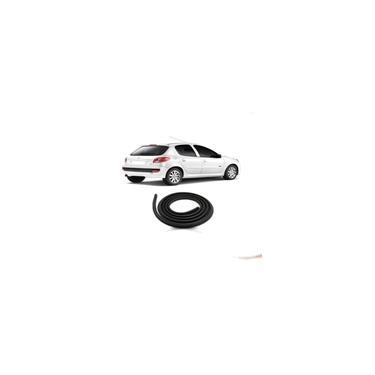 Borracha Da Porta Peugeot 206/sw 207/sw 306 307 308 Após 08