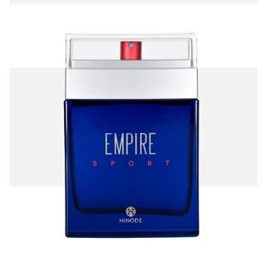 Imagem de Perfume New Empire Sport Hinode