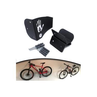 Suporte de Parede para Bike - Terral Shop
