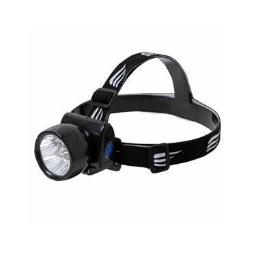 Lanterna de Cabeça Recarregável Fenix 5 LEDs 313400 NTK
