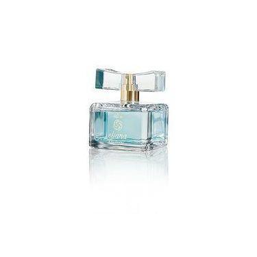 Colônia/Perfume Eliana Glamour 75ml - Jequiti