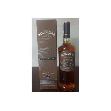 Whisky Bowmore 17 Anos White Sands 43% 700ml-single Malt