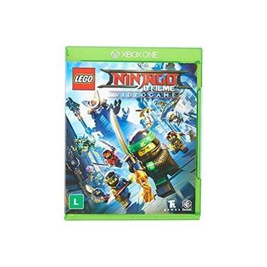 Lego Ninjago: O Filme Video Game - XBOX One