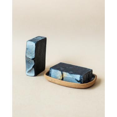 terral sabonete carvão ativa bamboo Feminino TERRAL NEUTRA U