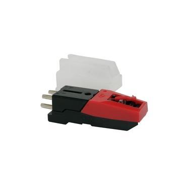 Cartucho C/ Agulha STAYLUS Para Toca-Discos ION CZ-800-10