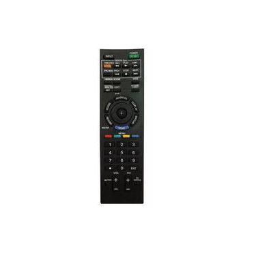 Controle Remoto Tv LCD Led Sony Bravia Rm-yd047 Kdl40 W-1004