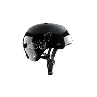 Capacete Niggli Pads Iron Profissional para Skate, Bike, Patins e Ciclismo.