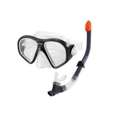 Kit Mergulho Reef Rider +14 Anos - Intex 55648