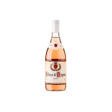 Vinho Rosé Francês Pelure D'Oignon 12%vol. 750ml- Com NFe