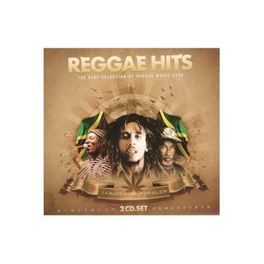 Imagem de Cd Reggae Hits - The Bets Selection