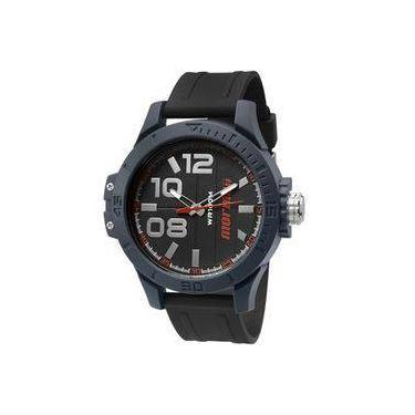 Relógio de Pulso Masculino Mormaii Analógico Shoptime   Joalheria ... 1e484b82f8