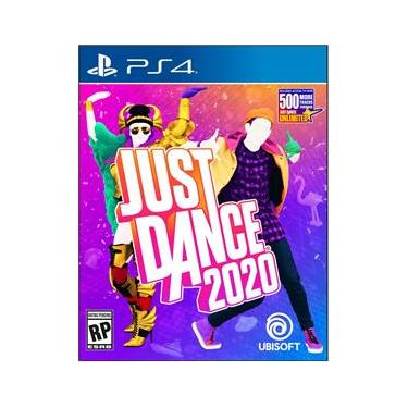 Just Dance 2020- Ps4