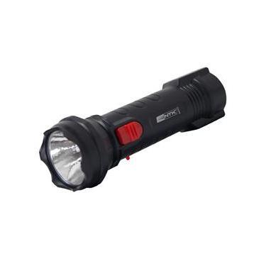 Lanterna Nautika Led Cree Eko 313002 - Preta