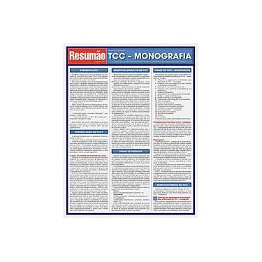 Tcc - Monografia - Resumão Especial - Barros, Fischer - 9788577111176