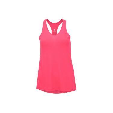 Camiseta Regata Fila Dots - Feminina - Rosa Esc Branco Fila 2614b0a9fa612