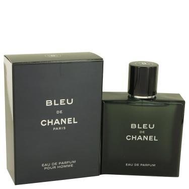 Imagem de Perfume Masculino Bleu Chanel 150 Ml Eau De Parfum