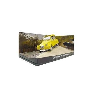 Imagem de Miniatura Citroen 2cv 1:43 James Bond Cars 007