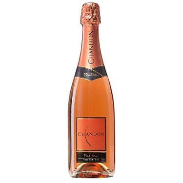 Espumante Demi Sec Rosé Passion Chandon 750ml