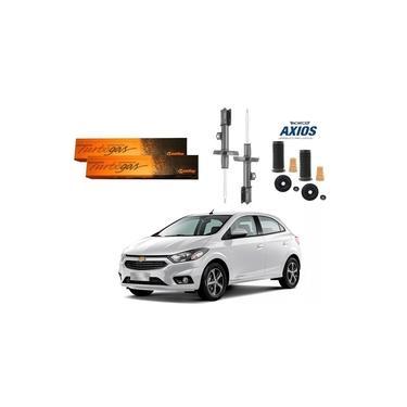 Kit Amortecedor Dianteiro Cofap Chevrolet Onix 1.0 1.4 2017 A 2019