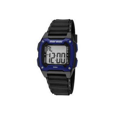 f5fe9bfa09ad4 Relógio de Pulso Mormaii   Joalheria   Comparar preço de Relógio de ...