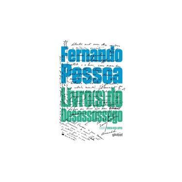 Livro(S) do Desassossego - Fernando Pessoa - 9788526022065