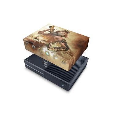 Capa Anti Poeira para Xbox One Fat - Recore
