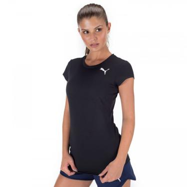 Camiseta Puma Active - Feminina Puma Feminino