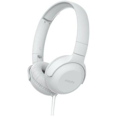 Headphone Bluetooth Philips Série 2000 - TAUH201WT/00 com Microfone Br