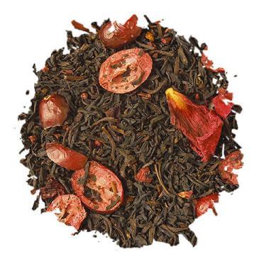 Chá Preto Tentação Cranberry Talchá