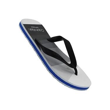 Chinelo Calvin Klein Swimwear - Estampado