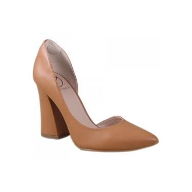 Sapato Scarpin Werner Napa 130081355