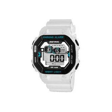 Relógio de Pulso Mormaii Cronógrafo Shoptime   Joalheria   Comparar ... cf1c78e72b