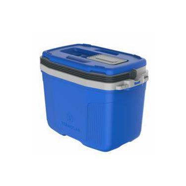 Imagem de Caixa Térmica SUV 32L Azul Termolar