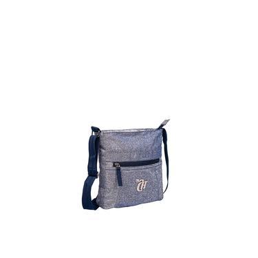 Bolsa Transversal Pequena Sestini Capricho 21Z01 Glitter