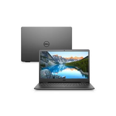 """Imagem de Notebook Dell Inspiron 3501-M50P 15.6"""" HD 11ª Geração Intel Core i5 8GB 256GB SSD NVIDIA GeForce Windows 10 Preto"""
