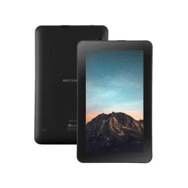 Imagem de Tablet Multilaser M9s Go 9 Wi-Fi 16Gb - Android 8.1 Quad-Core Câm. Int