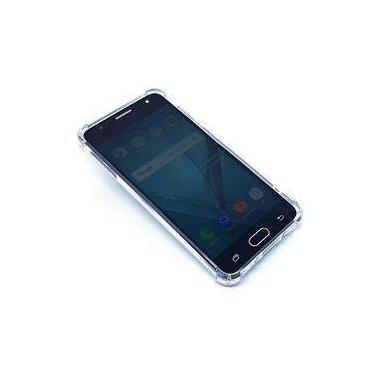 db67b456a9 Capinha Para Motorola Moto G6 Anti Impacto Tpu Transparente