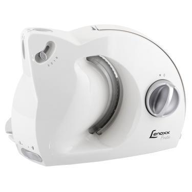 Fatiador De Frios Elétrico Pratic 85w Branco Lenoxx 220v