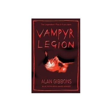 The Legendeer: Vampyr Legion (The Legendeer)