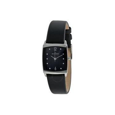 Relógio de Pulso Skagen   Joalheria   Comparar preço de Relógio de ... 6f8d9ab058