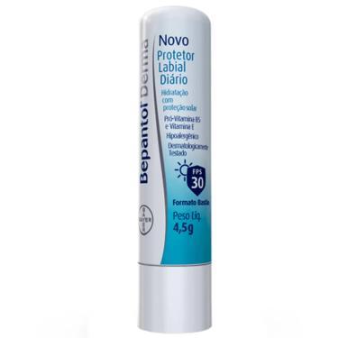 Protetor Labial Bepantol Derma FPS 30 4,5g