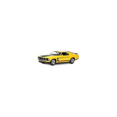 Imagem de Kit De Montar Mustang Boss 302 1969 1:25 Revell